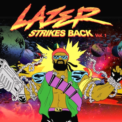 Lazer-Strikes-Back-vol-1-art